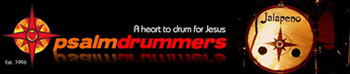 Psalm Drummers